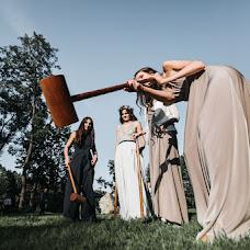Svatební fotograf Mazko Vadim (mazkovadim). Fotografie z 12.06.2017