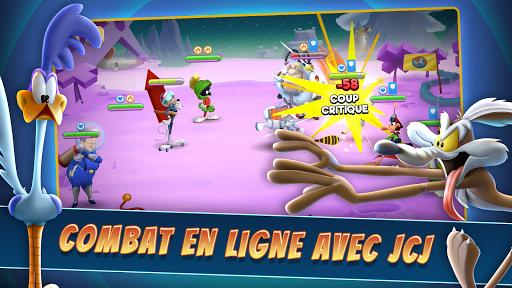 Looney Tunes™ Monde en Pagaille - ARPG APK MOD screenshots hack proof 2