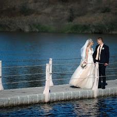 Wedding photographer Dmitriy Mezhevikin (medman). Photo of 26.10.2017