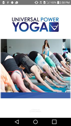 Universal Power Yoga