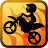 Bike Race Free - Top Free Game logo