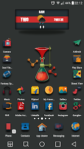 Ergon - Icon Pack v1.3