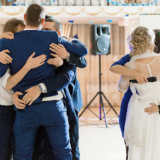 Wedding photographer Aleksandr Elcov (prowed). Photo of 05.03.2018