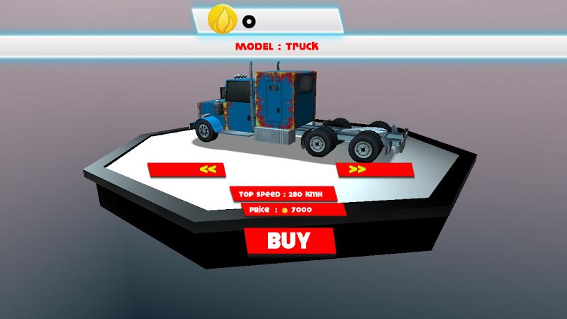 Скриншот Car Racer