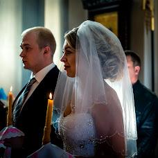 Wedding photographer Albert Khanbikov (bruno-blya). Photo of 03.06.2018