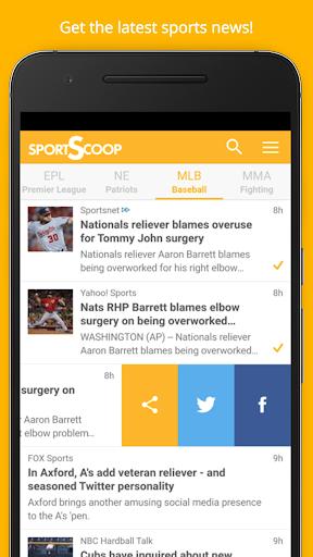 SportScoop