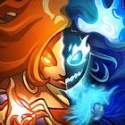 Empire Warriors TD Premium: Jogo de estratégia RPG icon