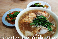 南台灣土魠魚羹