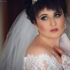 Wedding photographer Aleksey Kuraev (kuraev34). Photo of 23.11.2016