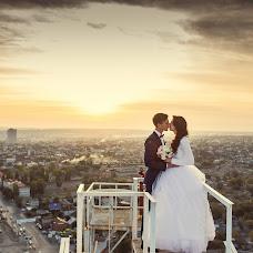 Wedding photographer Artem Arkadev (artemarkadev). Photo of 10.01.2017