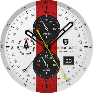 Watchmaster Watch Face Android Apps On Google Play