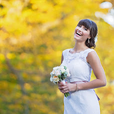 Wedding photographer Tatjana Marintschuk (TMPhotography). Photo of 07.11.2015