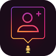 Followers Real Voice for Instagram
