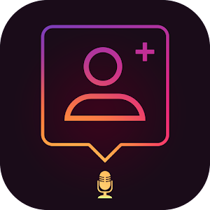 Followers Real Voice for Instagram for PC