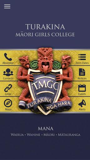Turakina Maori Girls' College
