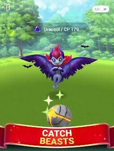 Draconius GO: Catch a Dragon! App Download For Android and iPhone 7