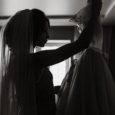 Wedding photographer Aleksey Terentev (Lunx). Photo of 06.04.2018