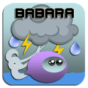 Storm Babara icon