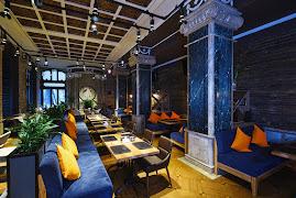 Ресторан Гамбринус на Киевской