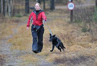 Photo: Torhild og Bonnie