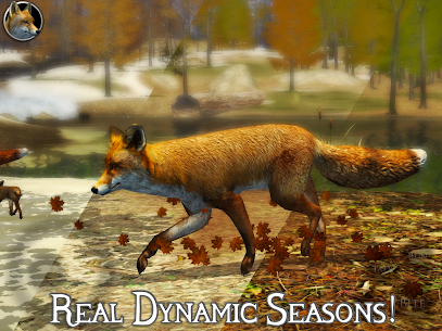 Ultimate Fox Simulator 2 MOD APK [Mod Menu + Premium] 9