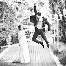 Fotografo di matrimoni Donato Gasparro (gasparro). Foto del 14.10.2018
