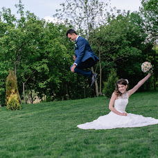 Wedding photographer Maksym Kaharlytskyi (qwitka). Photo of 20.03.2017