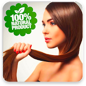 Healthy Hair - Hair Growth & Hair Fall Treatement