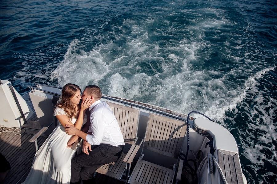 Wedding photographer Dmitriy Makarchenko (weddmak). Photo of 04.01.2019