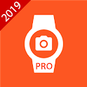 Wear Camera for Wear OS (Android Wear) icon