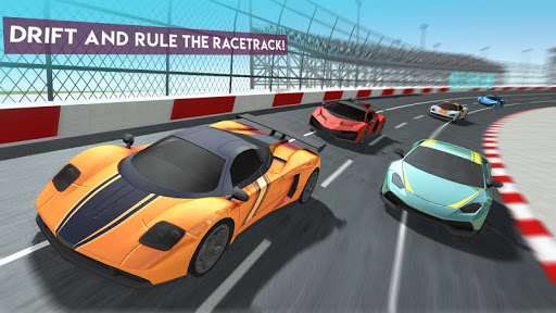 Car Racing 2018 - screenshot