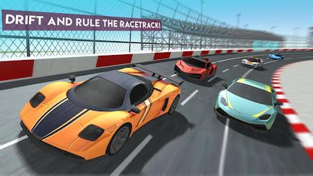 Car Racing 2018 1.6 screenshot 2093565