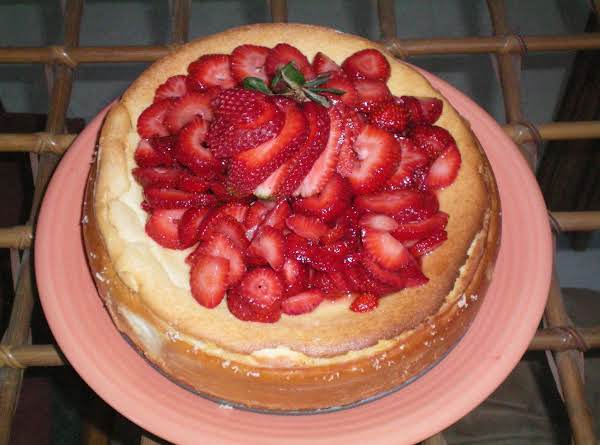 Idiot Proof Cheesecake Recipe