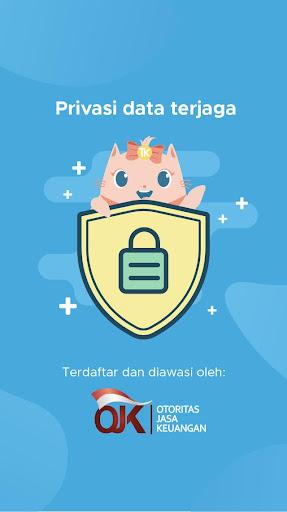 TunaiKita - Pinjaman Uang Tunai Tanpa Jaminan  screenshots 4