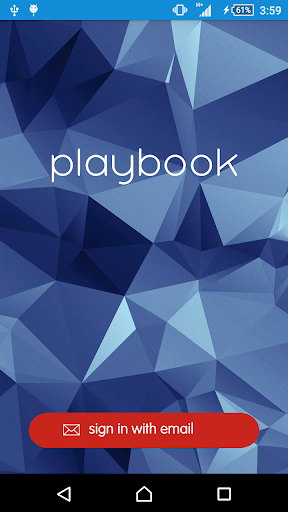 Playbook for Learning