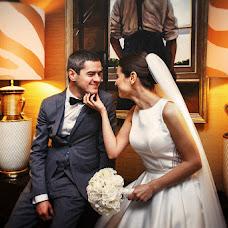Wedding photographer Vladimir Budkov (BVL99). Photo of 02.12.2018