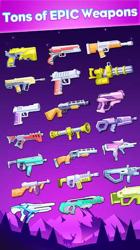 Beat Fire - EDM Music & Gun Sounds 1.1.38 screenshots 7