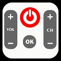 Universal Remote For Vizio icon