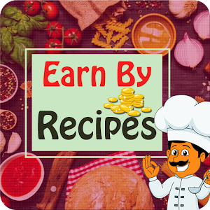 Earn By Recipes for PC