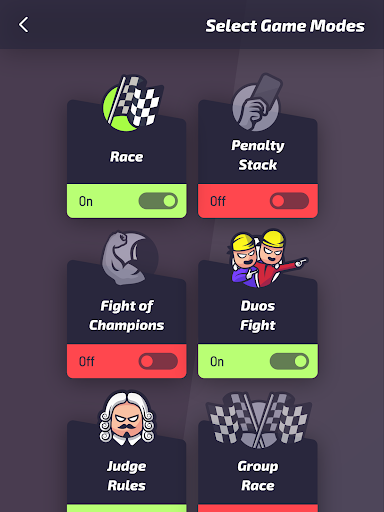 Drinktivity: Drinking Games for Adults 1.1.4 screenshots 14