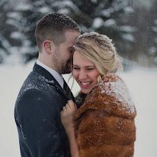 Wedding photographer Joey Rudd (joeyrudd). Photo of 15.02.2018