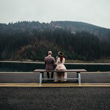 Wedding photographer Vasil Potochniy (Potochnyi). Photo of 28.10.2018