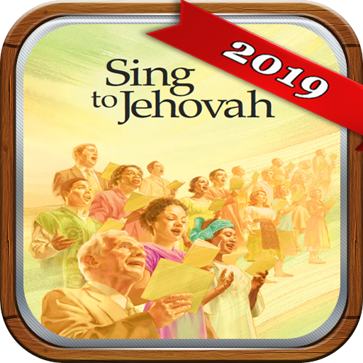 Sing to Jehovah - Apps on Google Play