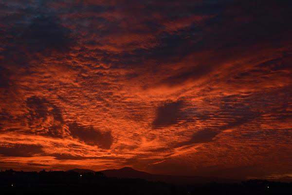un'alba spettacolare di renataco58