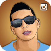 Photo Editor - cartoon Art Filter
