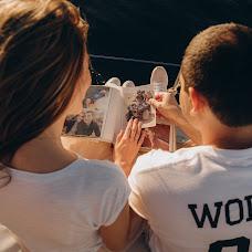 Wedding photographer Artem Artemov (artemovwedding). Photo of 16.06.2018