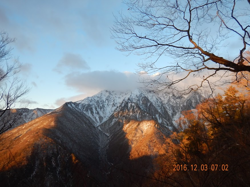 Mt. Tanigawa-Bateikei thumbnails No.4