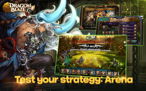 Dragon Blaze apkmr screenshots 18