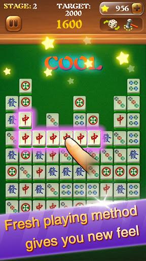 Mahjong Pop