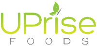 UPrise Foods logo